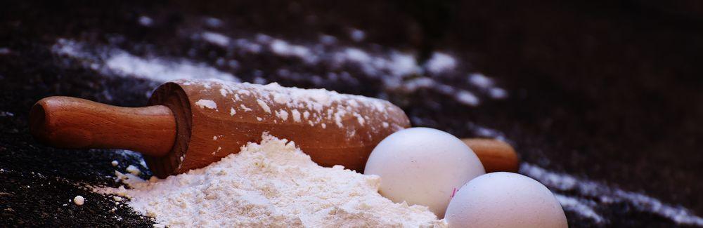 Pierogi to tradycyjna polska potrawa. Jak przygotować idealne ciasto na pierogi z wody?