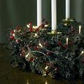 Sirius - Danielle - lampki dekoracyjne - 16 energooszczędnych światełek