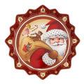Villeroy & Boch - Toy's Fantasy - talerz na ciasto - średnica: 39 cm