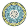 Villeroy & Boch - Casale Blu Carla - talerz sałatkowy - średnica: 22 cm