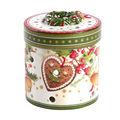 Villeroy & Boch - Christmas Toys - pudełko lampion - wysokość: 9 cm