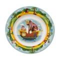 Villeroy & Boch - Chewy's Treasure Hunt - talerz płaski - średnica: 22 cm