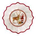 Villeroy & Boch - Christmas Glass Accessories - miska - średnica: 25 cm