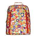 Sagaform - Spiderspring - termiczny plecak piknikowy - z wyposażeniem dla 4 osób
