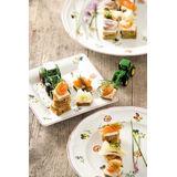 Villeroy & Boch - Petite Fleur - talerz płaski