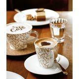 Villeroy & Boch - Caffé Club - spodek do filiżanki do kawy