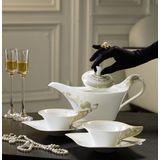 Villeroy & Boch - Samarah - spodek do filiżanki do herbaty