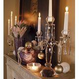Villeroy & Boch - Retro Accessories - świecznik 3-ramienny