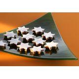 Lurch - FlexiForm - forma na 15 ciasteczek - gwiazdki