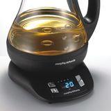 Morphy Richards - Teamaker - elektryczny zaparzacz do herbaty