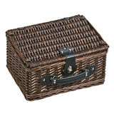 Cilio - Bellagio - kosz piknikowy z wyposażeniem dla 2 osób