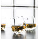 Sagaform - Bar - bujające się szklanki do whiskey