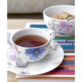 Villeroy & Boch - Mariefleur Gris Basic - filiżanka do kawy