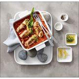 Villeroy & Boch - Clever Cooking - kwadratowe naczynie do zapiekania