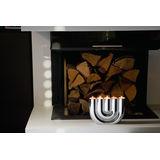 Philippi - Double U - świecznik na tealight