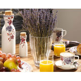 Villeroy & Boch - Artesano Provencal Lavender - spodek do filiżanki do kawy
