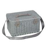 Cilio - Paradiso - kosz piknikowy z wyposażeniem dla 4 osób