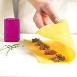 Mastrad - zestaw do wycinania pierożków i ravioli