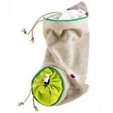 Mastrad - torba do przechowywania czosnku
