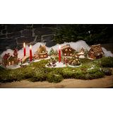 Villeroy & Boch - Mini Christmas Village - mostek