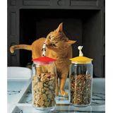 A di Alessi - MioJar - pojemnik na karmę dla kota