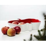 Sagaform - Winter - miska jabłko