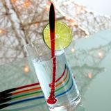 Mastrad - 6 mieszadełek do drinków