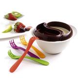 Mastrad - zestaw do fondue czekoladowego
