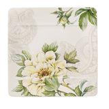 Villeroy & Boch - Quinsai Garden - talerz sałatkowy - wymiary: 23 x 23 cm