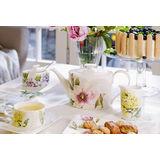 Villeroy & Boch - Quinsai Garden - dzbanek do herbaty
