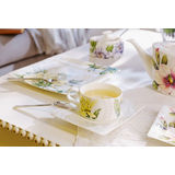 Villeroy & Boch - Quinsai Garden - filiżanka do herbaty