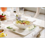 Villeroy & Boch - Quinsai Garden - talerz sałatkowy