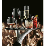 Villeroy & Boch - Purismo Bar - zestaw 2 niskich szklanek