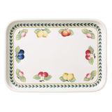 Villeroy & Boch - French Garden - półmisek lub pokrywka do naczynia do zapiekania - wymiary: 36 x 26 cm