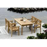 Skagerak - Drachmann - stół ogrodowy