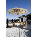 Skagerak - Drachmann - krzesło ogrodowe