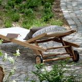 Skagerak - Columbus - leżanka ogrodowa