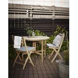 Skagerak - Selandia - krzesło ogrodowe