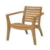 Skagerak - Regatta - fotel ogrodowy - wymiary: 75 x 72 x 74 cm