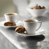 Rosendahl - Grand Cru - filizanka do espresso ze spodkiem