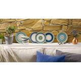Villeroy & Boch - Casale Blu - talerz sałatkowy