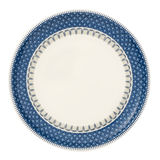 Villeroy & Boch - Casale Blu - talerz sałatkowy - średnica: 22 cm