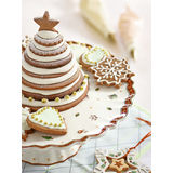 Villeroy & Boch - Toy's Delight - patera na ciasto