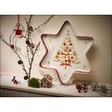 Villeroy & Boch - Winter Bakery Delight - misa gwiazda