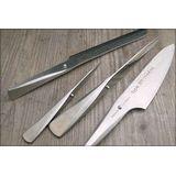 Chroma - Type 301 Hammered - noże kuchenne