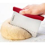 Cuisipro - nóż do porcjowania ciasta z miarką
