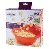 Mastrad - naczynie do przygotowania popcornu