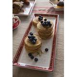 Villeroy & Boch - Winter Bakery Delight - talerz na ciasto
