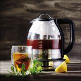 KitchenAid - Artisan - czajnik elektryczny z zaparzaczem