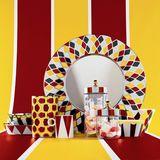 Alessi - Circus - patera